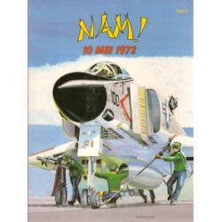 Nam! 09<br>10 mei 1972<br>1e druk 1992