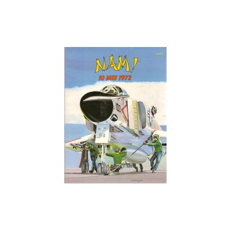 Nam! 09 10 mei 1972 1e druk 1992