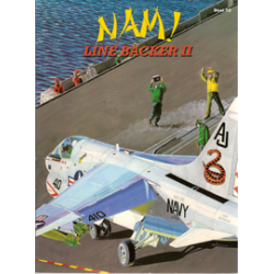 Nam! 10<br>Line backer II<br>1e druk 1993