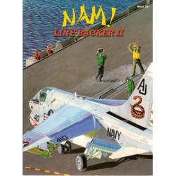 Nam! 10 Line backer II 1e druk 1993