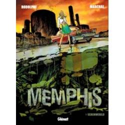 Memphis 01<br>Schijnwereld