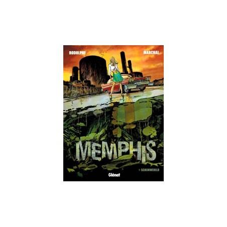 Memphis 01 Schijnwereld