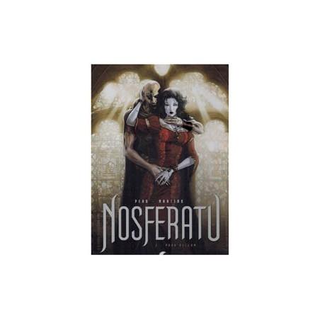 Nosferatu 02 HC Para bellum