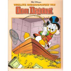 Donald Duck 50-reeks 2.05 Vrolijke ondernemingen Oom Dagobert