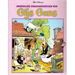 Donald Duck 50-reeks 2.07 Smakelijke schranspartijen van Gijs