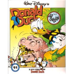 Donald Duck beste verhalen 091 Als archeoloog