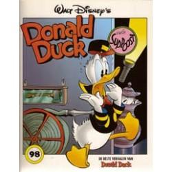 Donald Duck beste verhalen 098 Als suppoost