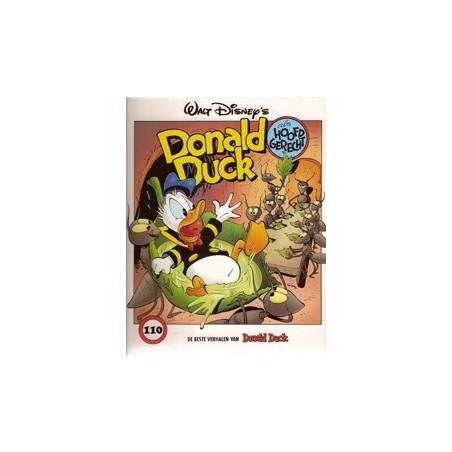 Donald Duck  beste verhalen 110 Als hoofdgerecht