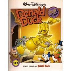 Donald Duck beste verhalen 113 Als goudhaantje