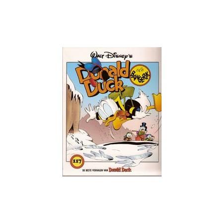Donald Duck  beste verhalen 117 Als bangerik