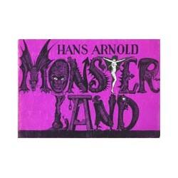 Arnold Monsterland herdruk SC 1985