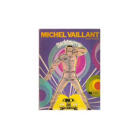Michel Vaillant 24% Nachtmerrie herdruk Helmond