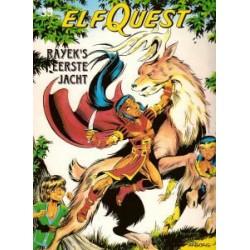 Elfquest 39 Rayek`s eerste jacht