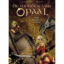 Wouden van opaal 08 De horden van het duister