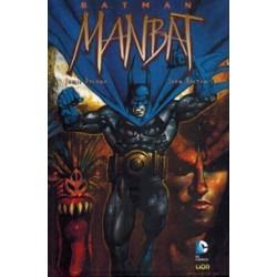 Batman NL HC<br>Manbat