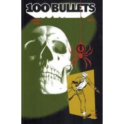 100 Bullets NL 09<br>De munitieuze detective