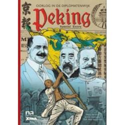De Heij<br>Peking HC<br>Oorlog in de diplomatenwijk