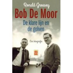 Bob de Moor biografie<br>De klare lijn en de golven