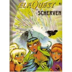 Elfquest 41 Scherven