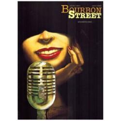 Bourbon Street 02<br>Afscheidstournee