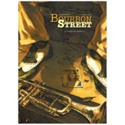 Bourbon Street 01<br>De spoken van Cornelius