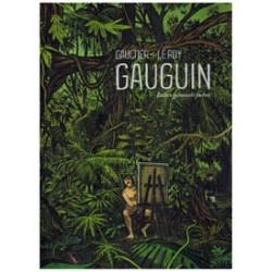 Gaultier<br>Gauguin HC<br>Buiten gebaande paden