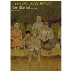 Vrije Vlucht HC<br>Durieux – Eerlijke lui deel 3