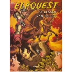 Elfquest 45 De lessen van Tyleet