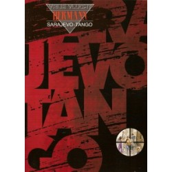 Hermann<br>Sarajevo-Tango<br>1e druk 1995