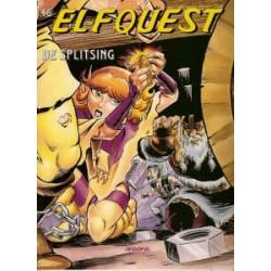 Elfquest 46 De splitsing
