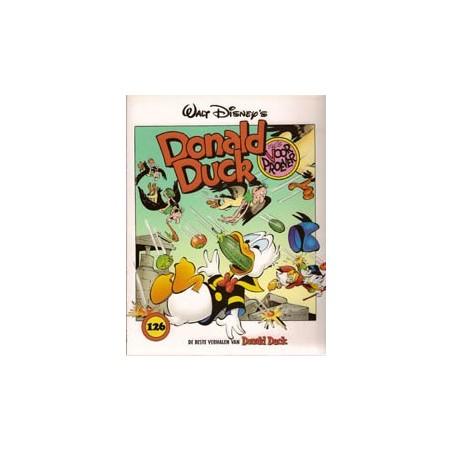 Donald Duck beste verhalen 126 Als voorproever 1e druk 2006