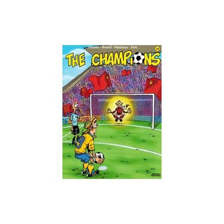 Champions  24