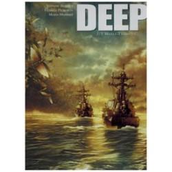 Deep 02 HC<br>Massa-extinctie