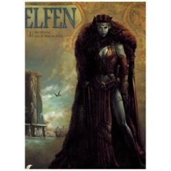 Elfen 01<br>Het krystal van de Blauwe Elfen
