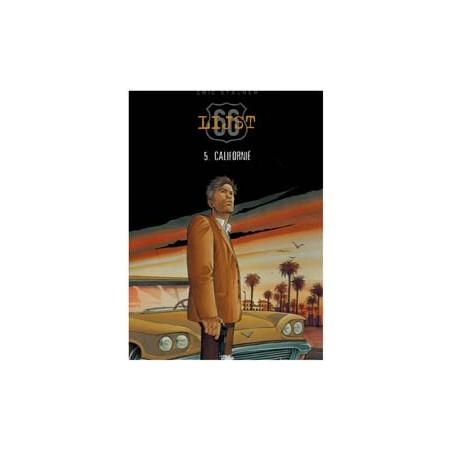Lijst 66 05 HC Californie