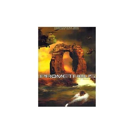 Prometheus 06 De boog