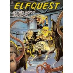 Elfquest<br>51 Als twee hoofden samenkomen<br>1e druk