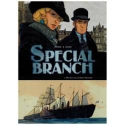 Special branch 02 HC De reis van de Great Eastern