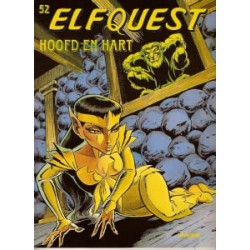 Elfquest 52 Hoofd en hart