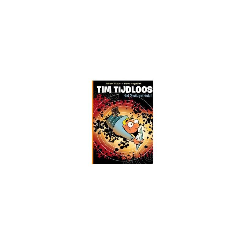 Tim Tijdloos 01 Het Switchkristal