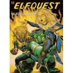 Elfquest 53 De boodschapper