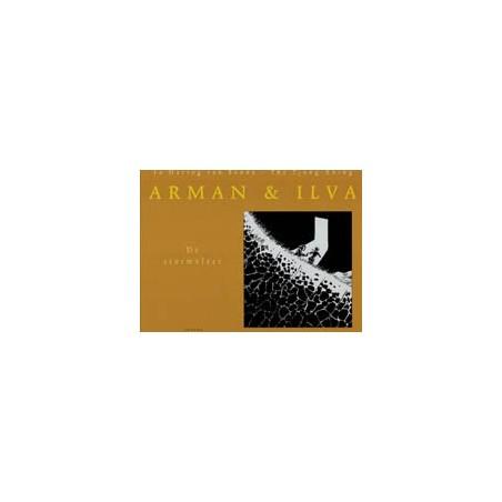 Arman & Ilva  09 HC De stormvleer