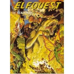 Elfquest 54 De kentering