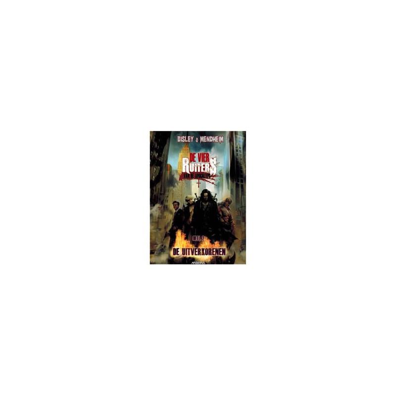 Vier ruiters van de Apocalyps 02 De uitverkorenen