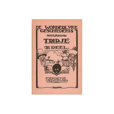 Tripje en Liezebertha 02 Wonderlijke geschiedenis van Tripje