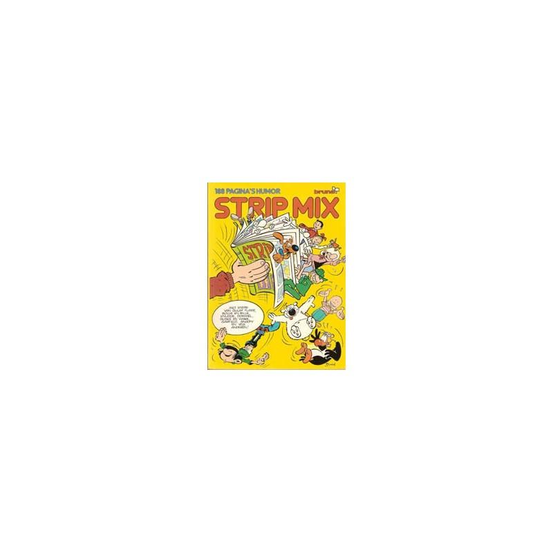 Strip mix Bruna 02 1e druk 1991