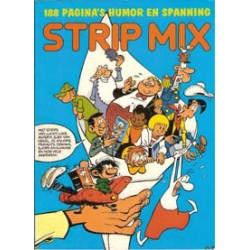 Strip mix Bruna 04 1e druk 1993 Asterixverhaal Lutetia...