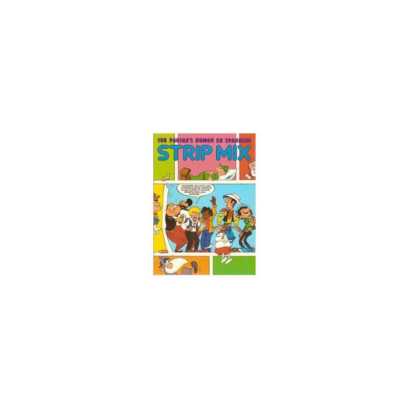 Strip mix Bruna 05 1e druk 1996