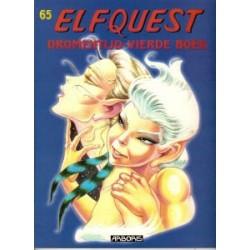 Elfquest 65<br>Dromentijd-Vierde boek