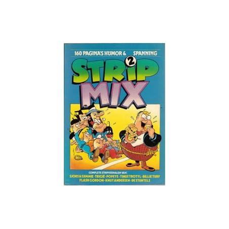 Stripmix 02 1e druk 1971